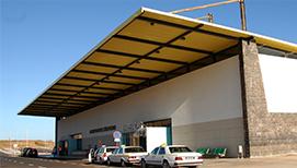 Aeroporto <br>de São Vicente